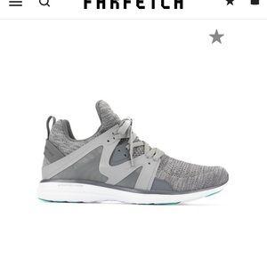Grey APL Ascend Sneaker